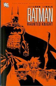 Batman: Haunted Knight - Jeph Loeb, Tim Sale (ISBN 9781848566064)