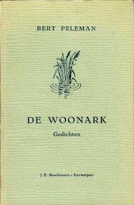 De woonark - Bert Peleman