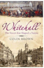 Whitehall - Colin Brown (ISBN 9781847390899)