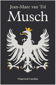 Musch - Jean-Marc van Tol (ISBN 9789492409348)
