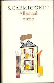 Allemaal onzin - S. Carmiggelt (ISBN 9789029511285)