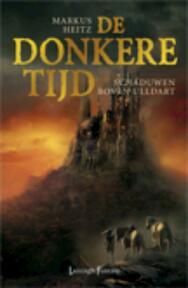 Schaduwen boven Ulldart - M. Heitz (ISBN 9789024527816)