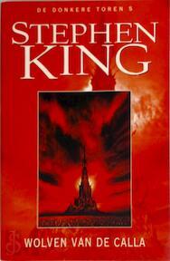 Wolven van de Calla - Stephen King (ISBN 9789024545872)