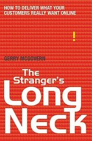 Stranger's Long Neck - Gerry McGovern (ISBN 9781408114421)