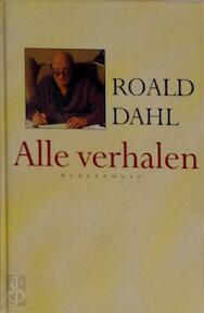 Alle verhalen - Roald Dahl (ISBN 9789029057950)