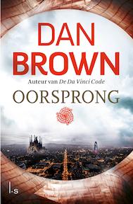 Oorsprong - Dan Brown (ISBN 9789021022536)