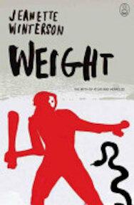 Weight - Jeanette Winterson (ISBN 9781841957180)