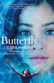 Butterfly - Yusra Mardini (ISBN 9781509881673)
