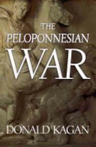 The Peloponnesian War - Donald Kagan (ISBN 9780670032112)