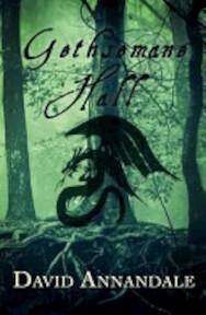 Gethsemane Hall - David Annandale (ISBN 9781907777608)