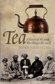 Tea - John Griffiths (ISBN 9780233003139)