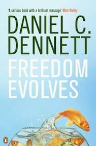 Freedom evolves - Daniel Clement Dennett (ISBN 9780140283891)