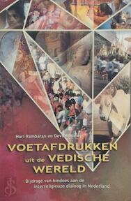 Voetafdrukken uit de vedische wereld - Hari Rambaran, Devi Koeldiep (ISBN 9789055735099)