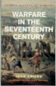 Warfare in the seventeenth century - John Childs (ISBN 9780304363735)