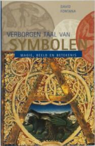 Verborgen taal van symbolen - David Fontana, Peter Bently, Textcase (ISBN 9789057642555)