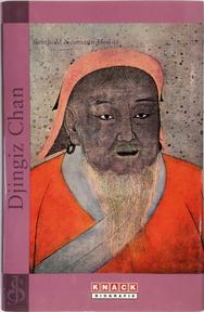 Djingiz Chan - Reinhold Neumann-hoditz (ISBN 9789054669104)