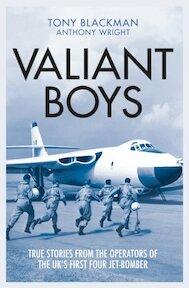 Valiant Boys - Tony Blackman, Anthony Wright (ISBN 9781909808218)