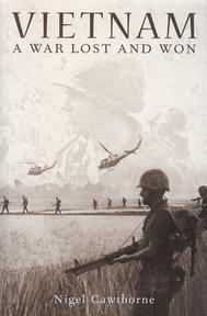 Vietnam - Nigel Cawthorne (ISBN 9781848376359)