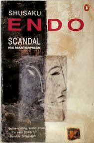 Scandal - Shūsaku Endō (ISBN 9780140110364)
