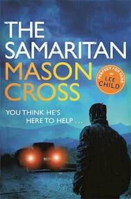 Samaritan - Mason Cross (ISBN 9781409146179)