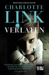 Verlaten - Charlotte Link (ISBN 9789044343113)