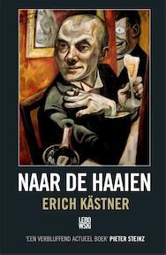 Naar de haaien - Erich Kästner (ISBN 9789048820504)