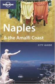 Naples & the Amalfi Coast - Duncan Garwood, Josephine Quintero (ISBN 9781740595520)