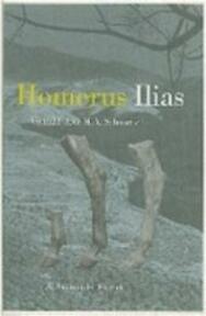 Ilias - Homerus (ISBN 9789025320430)