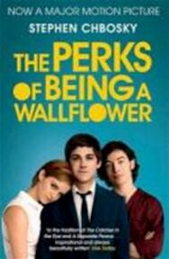Perks of Being a Wallflower - Stephen Chbosky (ISBN 9781471100482)