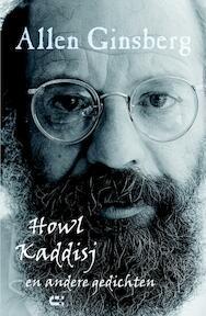 Howl Kaddisj en andere gedichten - Allen Ginsberg (ISBN 9789086840281)