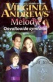 Onvoltooide symfonie - Virginia Andrews (ISBN 9789032506513)