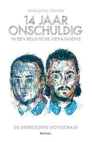 De gebroeders Gottschalck - Douglas De Coninck (ISBN 9789022329351)
