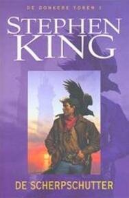 De scherpschutter - Stephen King, Amp, Hugo Timmerman (ISBN 9789024547913)