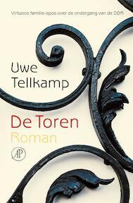 De toren - Uwe Tellkamp (ISBN 9789029571937)