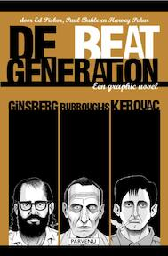 De Beat Generation - Ed Piskor (ISBN 9789491117039)