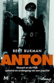 Anton - Bert Bukman (ISBN 9789029088626)