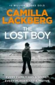 The Lost Boy - Camilla Lackberg (ISBN 9780007419586)