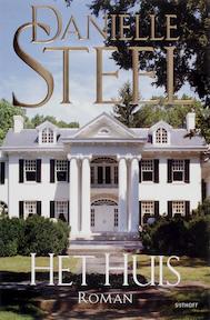 Het huis - Danielle Steel (ISBN 9789021800073)