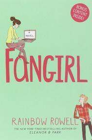 Fangirl - Rainbow Rowell (ISBN 9781447263227)