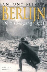 Berlijn - Antony Beevor (ISBN 9789050185912)
