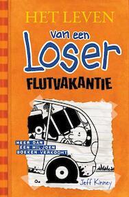 Flutvakantie - Jeff Kinney (ISBN 9789026138409)