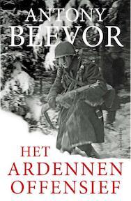 Het ardennenoffensief - Antony Beevor (ISBN 9789026327834)