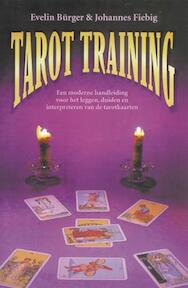 Tarot training - E. Burger, Johannes Fiebig (ISBN 9789063783846)