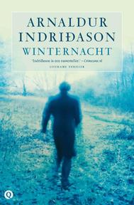 Winternacht - Arnaldur Indriðason, Kim Middel (ISBN 9789021468143)