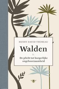 Walden - Henry David Thoreau (ISBN 9789085426172)