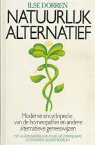 Natuurlijk alternatief - Ilse Dorren (ISBN 9789021835884)