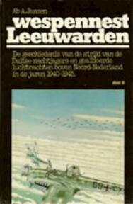 Wespennest leeuwarden / 2 - Jansen (ISBN 9789060459935)