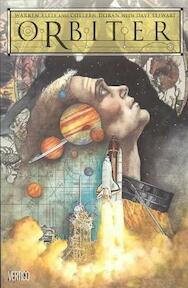 Orbiter - Warren Ellis (ISBN 1401200567)