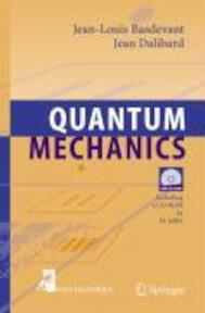 Quantum Mechanics. - Jean-Louis Basdevant (ISBN 9783540277064)