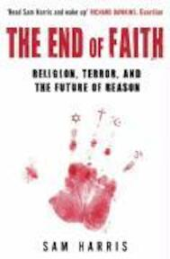 The end of faith - Sam Harris (ISBN 9780743268097)